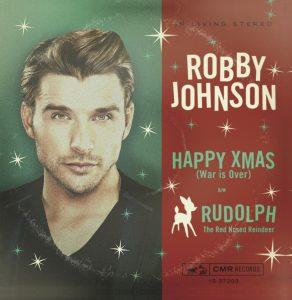Noël avec Robby Johnson