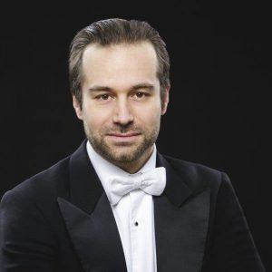 Fabien Gabel, chef de l'OSQ