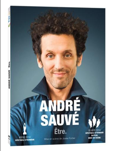 Être d'André Sauvé