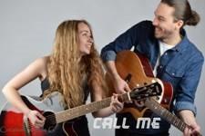 Duo Call Me