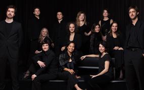 Les Violons du Roy, orchestre de chambre
