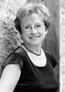 Pauline Gill