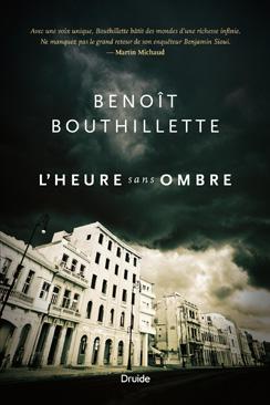 L'heure sans ombre,  Benoît Bouthillette © photo : courtoisie