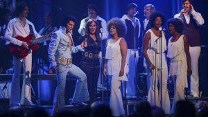 Elvis Experience avec Martin Fontaine © photo: courtoisie