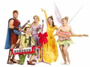 Un Noël Magique en concert