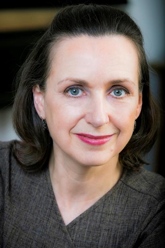 Geneviève Soly © photo Robert Etcheverry