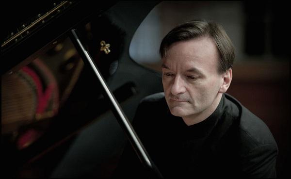 le pianiste britannique Stephen Hough