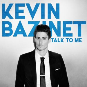 Talk to me de Kevin Bazinet