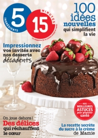 5-15 Desserts décadents