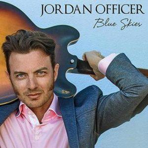 Blue Skies de Jordan Officer