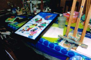 Atelier de Céline Gagnon