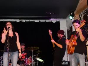 A-Marie et ses musiciens