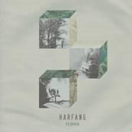 Harfang en trio (indie-folk) de Québec