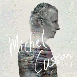 Le nouvel album de Michel Cusson