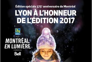 Édition spéciale 375e anniversaire de Montréal
