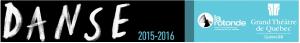 Danse 2015-2016