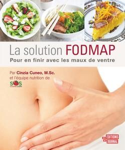 La Solution FODMAP, pour en finir avec les maux de ventre