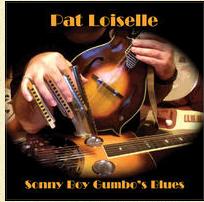 Sonny Boy Gumbo's Blues de Pat Loiselle