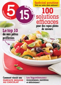 5 - 15 100 solutions efficaces
