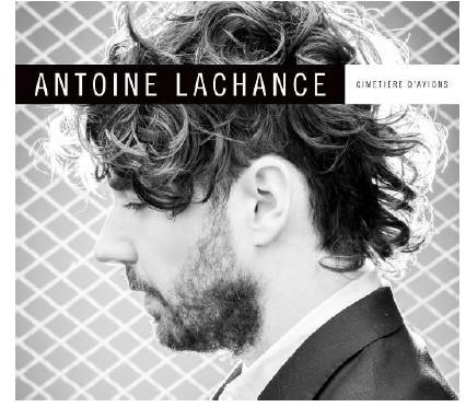 Antoine Lachance