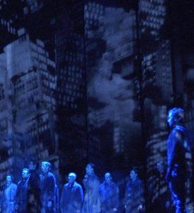 Starmania opéra: un retour attendu