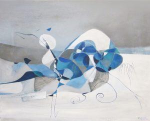 Oeuvre de Thérèse Vachon