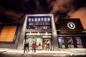 Le nouveau Blaxton Lévis © photo: Les Festifs