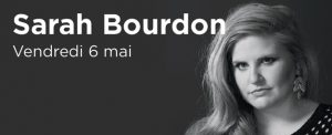 Sarah Bourdon