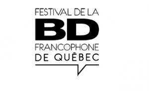 29e Festival de la BD Francophone de Québec Bédéis Causa 2016:
