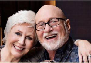 L'album Nous: Renée Martel et Patrick Norman