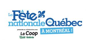 La Fête Nationale du Québec à Montréal