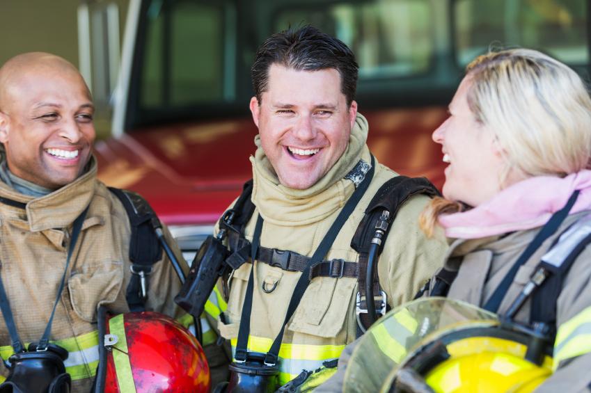 Festival les pompiers