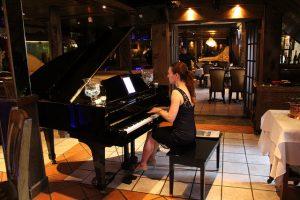 la pianiste Geneviève Poitras,