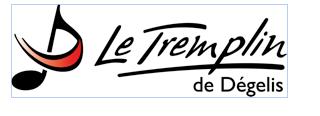 17e édition du Tremplin de Dégelis, l