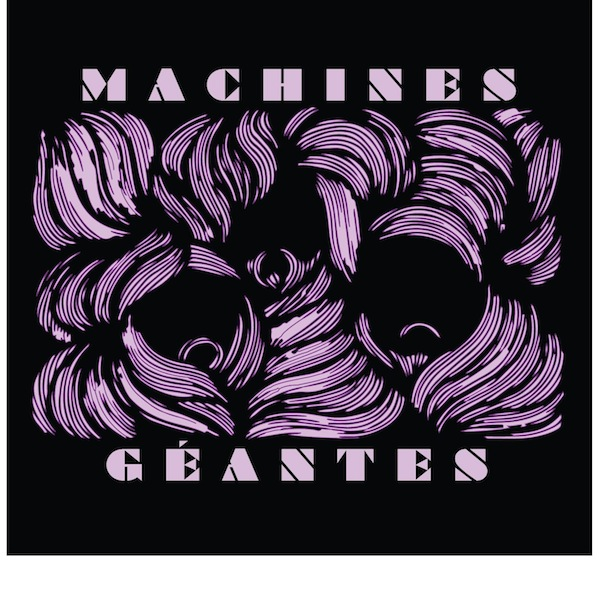 Machines Géantes