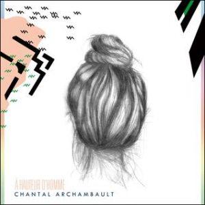 À Hauteur d'homme de Chantal