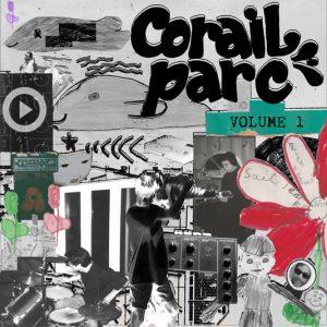 Nouvel album - Corail Parc