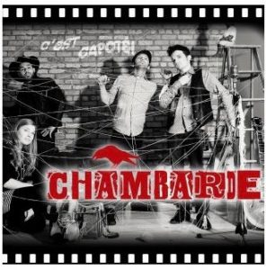 Chambarde - C'est Capoté