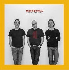 Martin Boisseau  et les coeurs putains