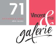 Hôtel 71 - Vincent et moi galerie