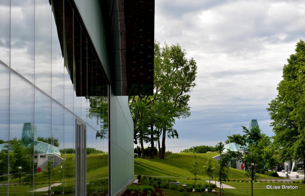 Pavillon Pierre Lassonde