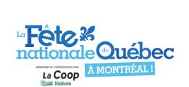 La Fête nationale du Québec à Montréa
