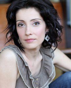 Marilyse Bourque