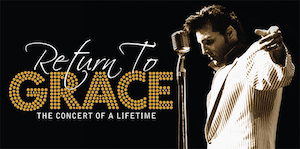 Spectacle «Return to Grace» du 15 au 19 juin à la Place des Arts