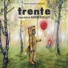 Karim Ouellet -  pochette