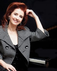 Lorraine Desmarais - credit photo Massimo