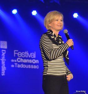 Julie Boulay, Ministre du Tourisme