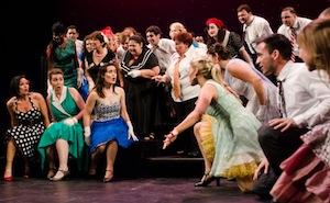 Lyric Theatre Singers