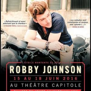 Robby Johnson