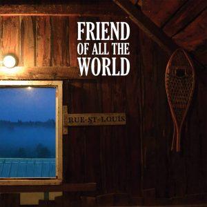 FOATW - Friend Of All The World